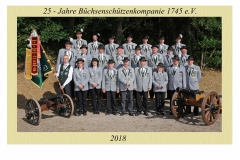 25Jahre BSK1745ev
