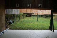 3Schießbahnen