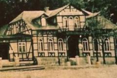 historisches Schützenhaus